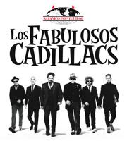 Los Fabulosos Cadillacs Estadio Sánchez Rumoroso de Coquimbo - Coquimbo