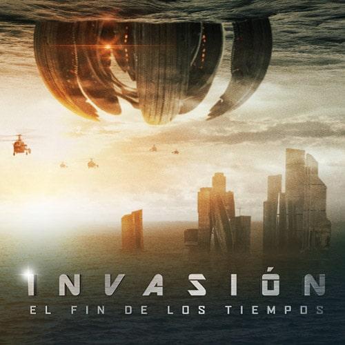 Invasión Streaming. - Santiago