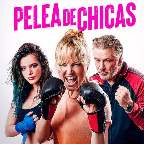 Pelea de Chicas Streaming. - Santiago