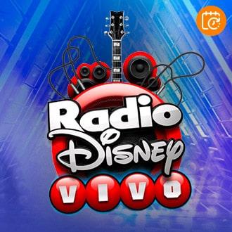 Radio Disney Vivo! Movistar Arena - Santiago