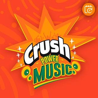 Crush Power Music Parque Padre Hurtado - La Reina