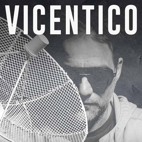 Vicentico Movistar Arena - Santiago