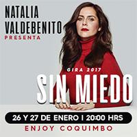 Natalia Valdebenito Enjoy Coquimbo - Coquimbo