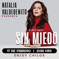 Natalia Valdebenito Enjoy Chiloé - Castro