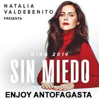 Natalia Valdebenito Enjoy Antofagasta - Antofagasta