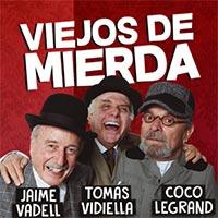Viejos de Mierda Enjoy Coquimbo - Coquimbo