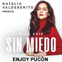 Natalia Valdebenito Enjoy Pucón - Pucón