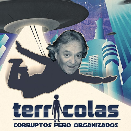 Terrícolas Streaming Punto Play - Santiago