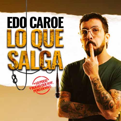 Edo Caroe Teatro Regional del Maule - Talca