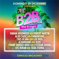 The B2B Day & Night Jardines Espacio Broadway - Pudahuel