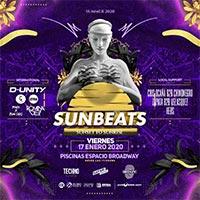 Sunbeats Day & Night Espacio Broadway (Ruta 68, kilómetro 16) - Pudahuel
