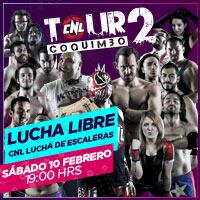 CNL Tour Coquimbo Enjoy Coquimbo - Coquimbo