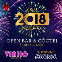 Fiesta de Fin de Año Club Eve - Vitacura