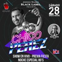 Chico Pérez Club Eve - Vitacura