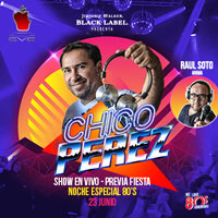 Chico Pérez Club Eve - Vitacura