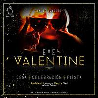 Eve Valentine Club Eve - Vitacura