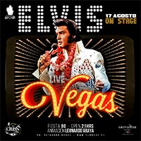 Live Las Vegas Club Eve - Vitacura