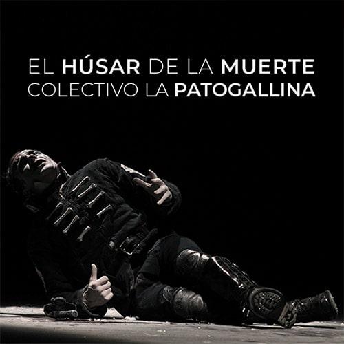 Húsar de la Muerte Streaming - Santiago