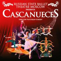 Russian State Ballet del Teatro de Moscú  Quinta Vergara - Viña del Mar