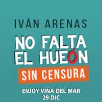 Iván Arenas Enjoy Viña del Mar - Viña del Mar