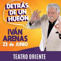 Iván Arenas Teatro Oriente - Providencia