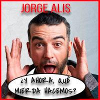 Jorge Alís Enjoy Antofagasta - Antofagasta