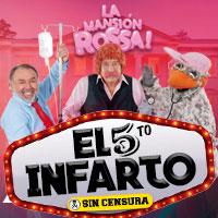 La Mansión Rossa Enjoy Coquimbo - Coquimbo