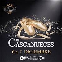 Ballet El Cascanueces Teatro Regional de Rancagua - Rancagua