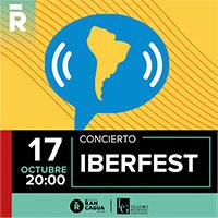 Iberfest Teatro Regional de Rancagua - Rancagua