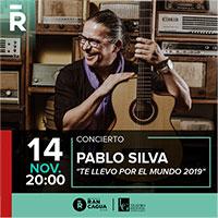 Pablo Silva Teatro Regional de Rancagua - Rancagua