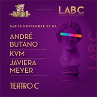 LAB C Teatro C - Vitacura