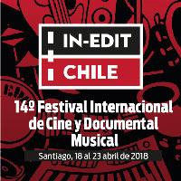 Festival IN-EDIT Teatro Oriente - Providencia