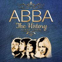 Abba The History Enjoy Santiago - Los Andes