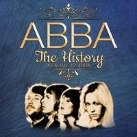 Abba The History Enjoy Santiago - Los Andes