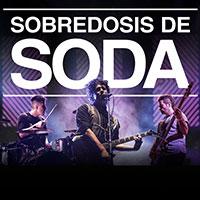 Sobredosis de Soda Enjoy Santiago - Los Andes