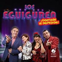 El Regreso de los Eguiguren Enjoy Coquimbo - Coquimbo