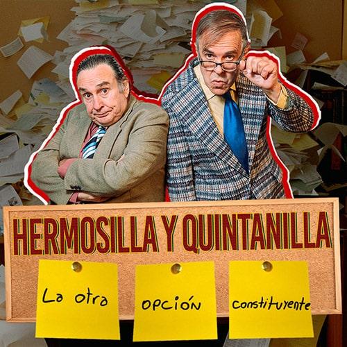 Hermosilla y Quintanilla Streaming Punto Play - Santiago