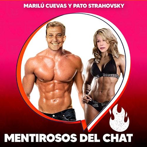 Mentirosos del Chat Streaming Punto Play - Santiago