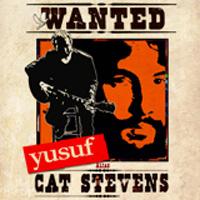 Yusuf alias Cat Stevens Movistar Arena - Santiago