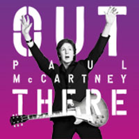 Paul McCartney Movistar Arena - Santiago