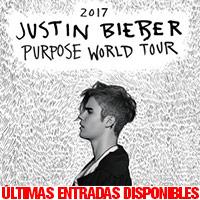 Justin Bieber Estadio Nacional - Santiago