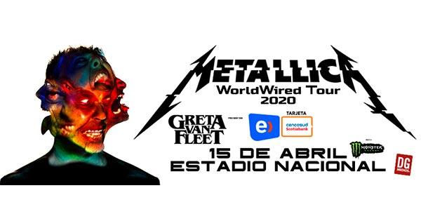 Metallica Tour 2020 Usa.Metallica Tour 2020 Besttravels Org