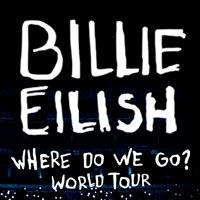 Billie Eilish Movistar Arena - Santiago