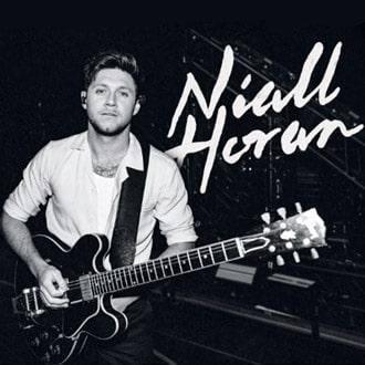 Niall Horan Movistar Arena - Santiago