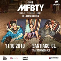 MFBTY Teatro Novedades - Santiago