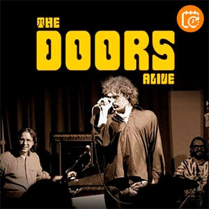 The Doors Alive Teatro Caupolicán - Santiago