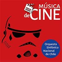 Música de Cine: Grandes Clásicos Sinfónicos Teatro Caupolicán - Santiago