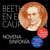 Beethoven En El Caupolicán Teatro Caupolicán - Santiago