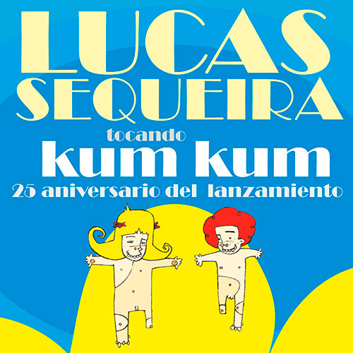 Lucas Sequeira Teatro Caupolicán - Santiago