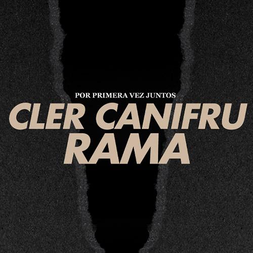 Cler Canifru + RAMA Teatro Caupolicán - Santiago